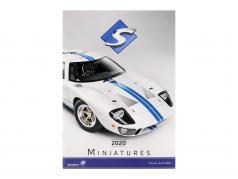 Solido catalogus voorjaar 2020