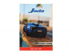 Jada Toys product catalogus 2020