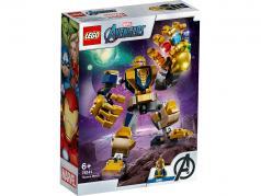 LEGO® Marvel Avengers Thanos Mech
