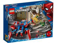 LEGO® Marvel Spiderman Spider-Man vs. Doc Ock