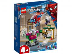LEGO® Marvel Spiderman Mysterios Bedrohung
