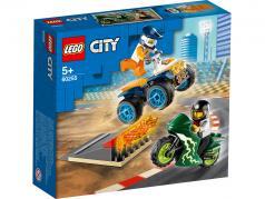 LEGO® City Stunt-Team