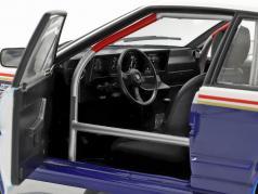 Alfa Romeo GTV6 #14 3 Rallye Tour de Corse 1986 Loubet, Andrie 1:18 Solido