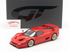 Koenig Specials Ferrari F50 rojo 1:18 GT-Spirit