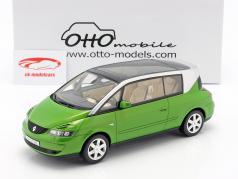 Renault Avantime año de construcción 2003 Taiga verde 1:18 OttOmobile