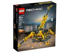 LEGO® Technic Spinnen-Kran / 2. élection