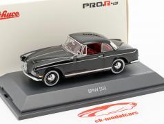 BMW 503 Hardtop ano de construção 1956-1960 preto 1:43 Schuco