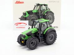 Deutz-Fahr 9310 TTV Agrotron tractor verde / negro 1:32 Schuco