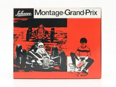 Studio I Grand Prix Mercedes-Benz flèche d'argent #7 construction trousse Schuco