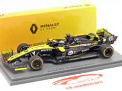 Daniel Ricciardo Renault R.S.19 #3 Australien GP Formel 1 2019 1:43 Spark /  2. Wahl