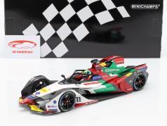 Lucas di Grassi Audi e-tron FE05 #11 formula E stagione 5 2018/19 1:18 Minichamps