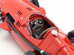 J. M. Fangio Maserati 250F #32 胜利者 Monaco GP 世界冠军 F1 1957 1:18 CMR