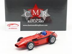J. M. Fangio Maserati 250F #1 勝者 ドイツ語 GP 世界チャンピオン F1 1957 1:18 CMR