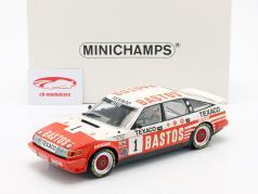 Rover Vitesse #1 winnaar 500km Donington 1985 Walkinshaw, Percy 1:18 Minichamps