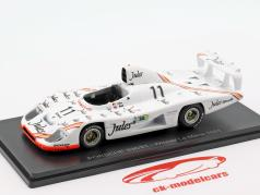 Porsche 936/81 #11 Sieger 24h LeMans 1981 Ickx, Bell 1:43 Spark