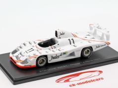 Porsche 936/81 #11 winnaar 24h LeMans 1981 Ickx, Bell 1:43 Spark