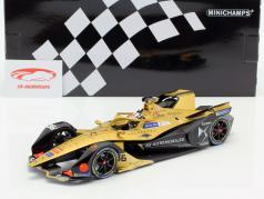 Andre Lotterer DS E-Tense FE 19 #36 Formel E Saison 5 2018/19 1:18 Minichamps