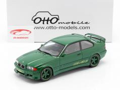 BMW AC Schnitzer E36 CLS II 1995 grün 1:18 OttOmobile