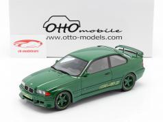 BMW AC Schnitzer E36 CLS II 1995 verde 1:18 OttOmobile