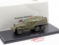 SPW-152 NVA Military vehicle dark olive 1:43 Premium ClassiXXs