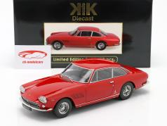 Ferrari 330 GT 2+2 Год постройки 1964 красный 1:18 KK-Scale