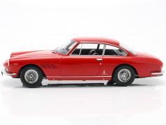 Ferrari 330 GT 2+2 year 1964 red 1:18 KK-Scale
