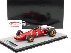 Chris Amon Ferrari 312/67 #2 Italian GP formula 1 1967 1:18 Tecnomodel