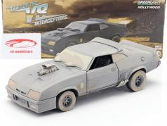 Ford Falcon XB 1973 Dirty Version Filme Last of the V8 Interceptors (1979) 1:18 Greenlight