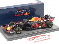 Max Verstappen Red Bull Racing RB15 #33 3ro USA GP F1 2019 1:43 Spark