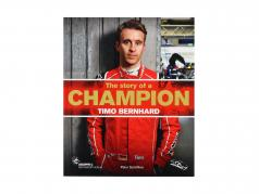 Buch: Timo Bernhard - The Story of a Champion
