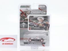 Josef Newgarden Chevrolet #2 Kampioen Indycar Series 2019 1:64 Greenlight