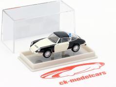 Porsche 911 Targa police Zurich 1:87 Brekina