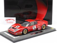 Ferrari 365 GT4/BB #5 24h Daytona 1978 Migault, Guitteny, Young 1:18 BBR