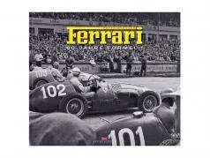 livre: Ferrari de Peter Nygaard