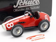 Grand Prix Racer Ferrari #8 red / white Schuco