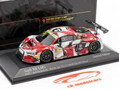 Audi R8 LMS #30 FIA GT World Cup Macau 2015 Lee 1:43 Minichamps