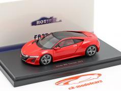 Honda NSX Concept Car 2013 rot 1:43 Ebbro