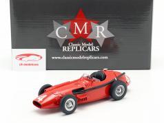 Jean Behra Maserati 250F #4 fransk GP formel 1 1957 1:18 CMR