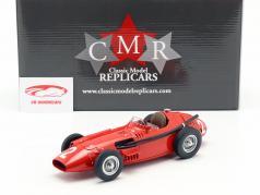 J. M. Fangio Maserati 250F #2 Sieger Frankreich GP Weltmeister F1 1957 1:18 CMR
