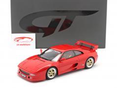 Koenig Specials Ferrari F355 Anno di costruzione 1995 corsa rosso 1:18 GT-Spirit