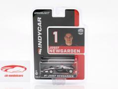 Josef Newgarden Chevrolet #1 Indycar Series 2020 Team Penske 1:64 Greenlight
