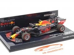Max Verstappen Red Bull Racing RB15 #33 vinder østrigske GP F1 2019 1:43 Minichamps