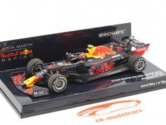 Pierry Gasly Red Bull Racing RB15 #10 Autriche GP F1 2019 1:43 Minichamps