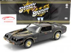 Pontiac Firebird Trans Am Filme Smokey and the Bandit II 1980 1:18 Greenlight