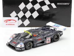 Sauber-Mercedes C9 #14 Ganador Supercup 1988 J.-L. Schlesser 1:18 Minichamps