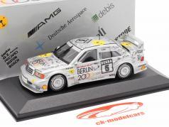 Mercedes-Benz 190E 2.5-16 Evo II #5 DTM 2000 Ellen Lohr 1:43 Minichamps