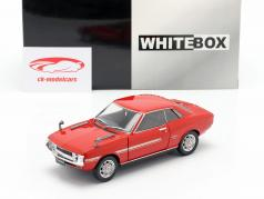 Toyota Celica GT rouge 1:24 WhiteBox