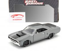 Dom's Plymouth Road Runner film Fast & Furious: Tokyo Drift (2006) 1:24 Jada Toys