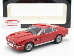 Aston Martin V8 Vantage Baujahr 1985 rot 1:18 AUTOart / 2. Wahl