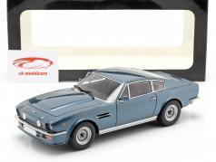Aston Martin V8 Vantage Baujahr 1985 chichester blau 1:18 AUTOart / 2. Wahl